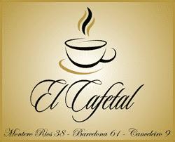 Logo El Cafetal