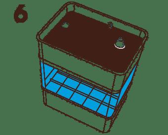Instrucciones Acuaponia 6