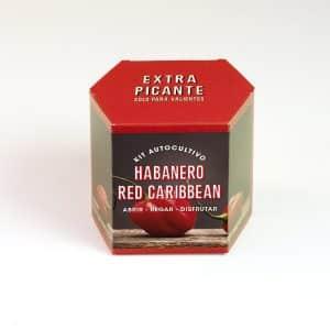 comprar pimiento habanero red caribbean