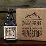 Edulis Cerveza Silvestre Resetea 3