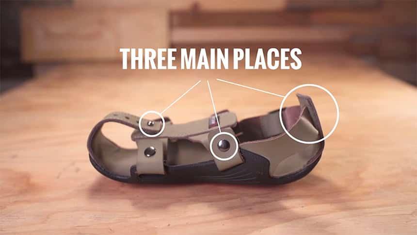 6c21b60959 El zapato que crece 5 tallas y dura hasta 5 años - Resetea
