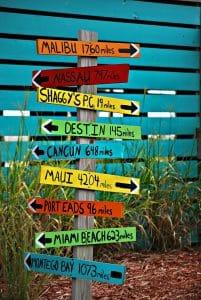 viajar de forma ecológica a muchos destinos