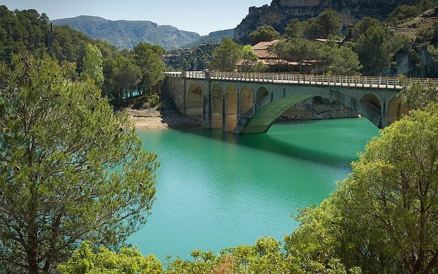 Ecoturismo en el rural español