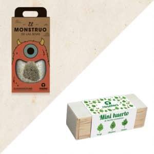 ofertas regalos ecologicos