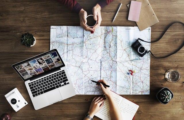 Planifica bien tu viaje
