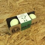 Bombas de semillas 3