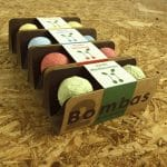 Bombas de semillas Pack 4 1