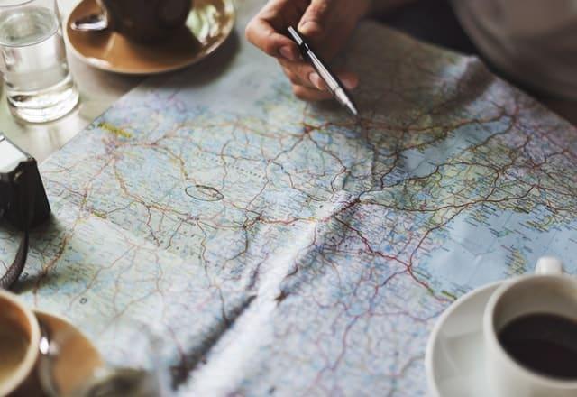 Planificar tu viaje sostenible