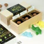 Resetea – Kit culinario Mojito 4
