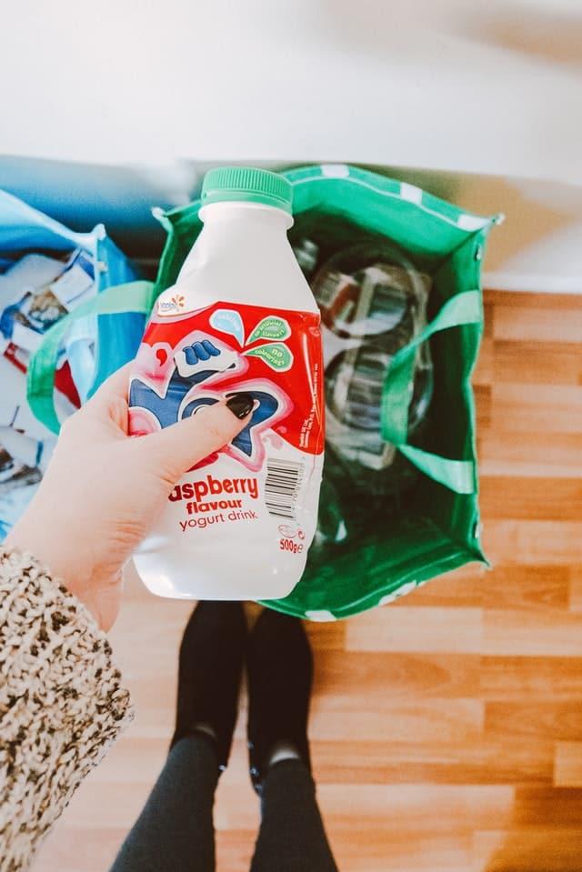 Reutiliza el plástico en casa