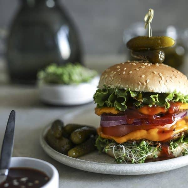 Resetea – Kit Autocultivo de brotes – Burger 3