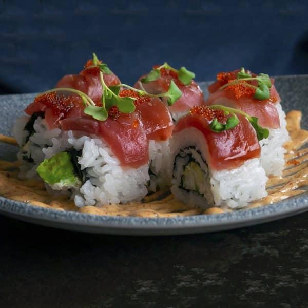 Resetea – Kit Autocultivo de brotes – Sushi 2