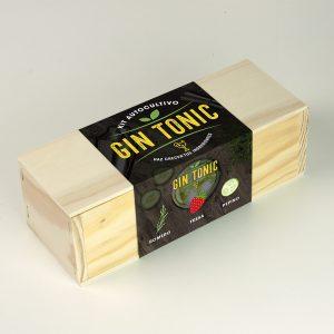 cultivo de romero para el gin tonic