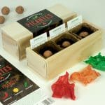 Resetea – Kit culinario Picantes 4