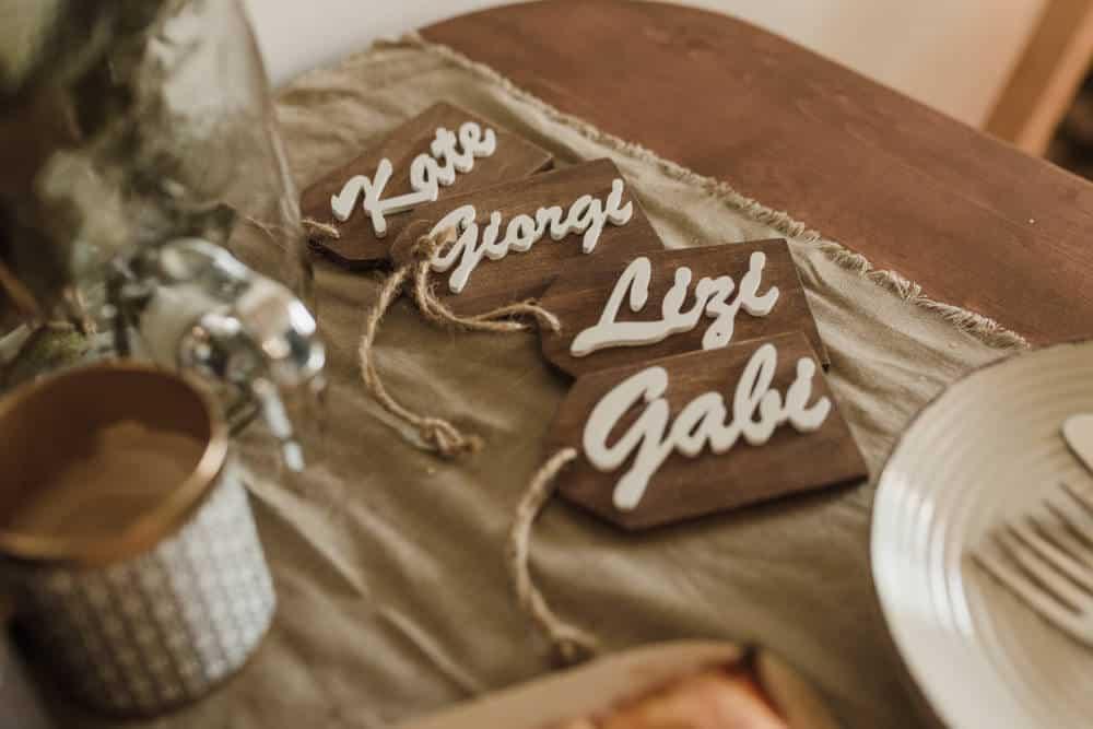 resetea detalles para bodas