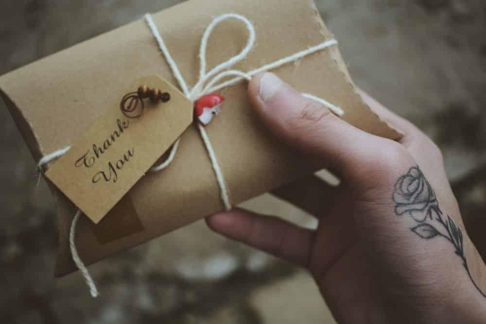 elegir regalo publicitario